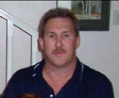 head shot of Peter Morath